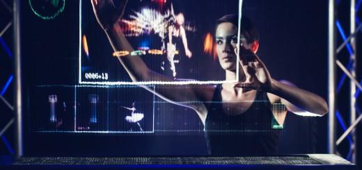 Leia Display System