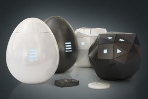 Die Bleen 3D Hologramm Projektoren