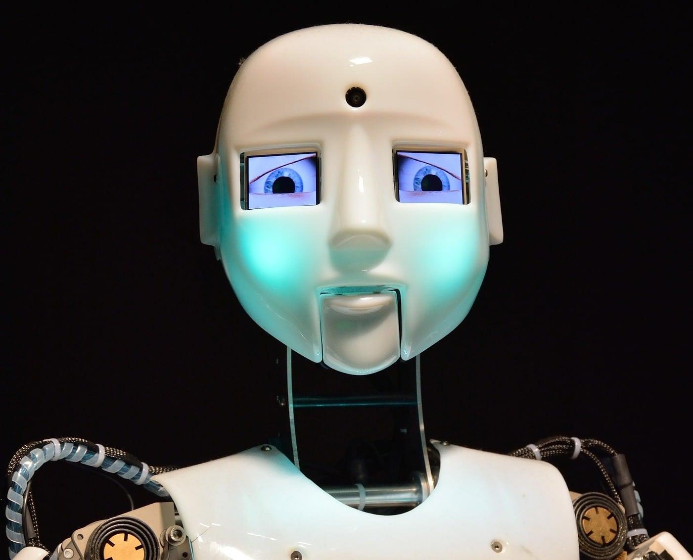 Curi - der soziale Roboter
