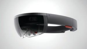 Microsoft HoloLense