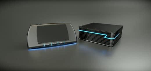 ZRRO Box und Pad
