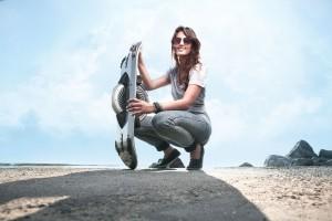 Das Hoverboard