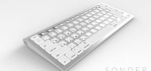 Das Sonder Keyboard