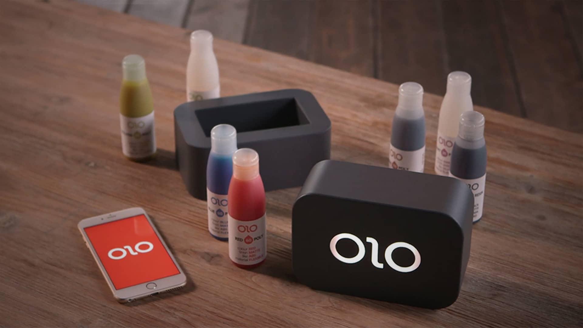 OLO 3D-Drucker